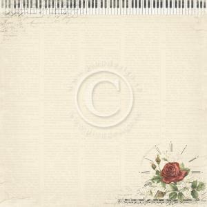 P - Everlasting love - To my Valentine