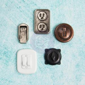 P - Switches & Outlets