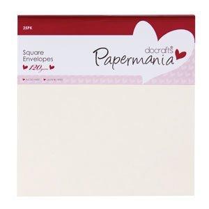 P - Kuvert 13.5 x 13.5 cream