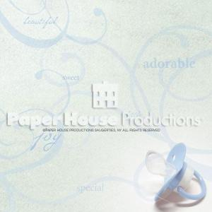PH - Blue Pacifier
