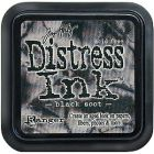 R - Distress Ink Pad - Black Soot