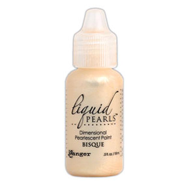 R - Liquid Pearls - bique