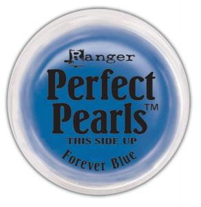 R - Perfect Pearls forever blue