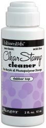R - Clear Stamp Cleaner