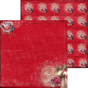 R - Christmas Rose