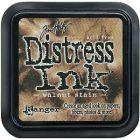 R - Distress Ink Pad - Walnut Stain