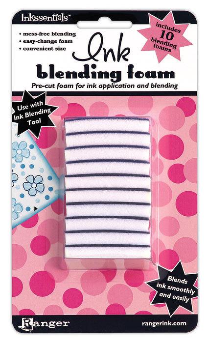 Ran - Ink Blending Foam (10 pack)