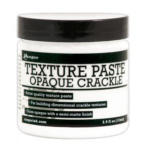 R - Crackle Texture Paste