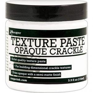 R - Texture Paste opaque crackle