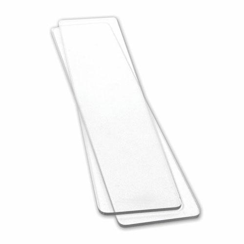 "S - Decorative Strip Cutting pad  13"""