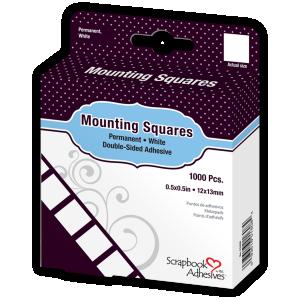 SA - Mounting Squares