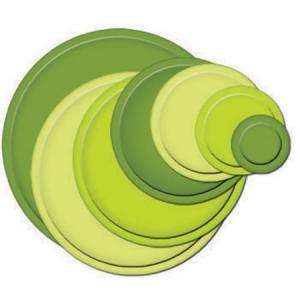 SP - Nestabilities Standard Circles LG Etched Dies