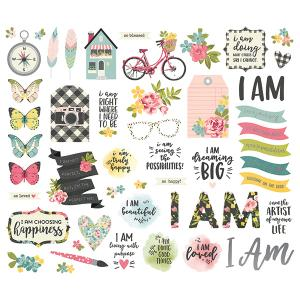 SS - Bits & Pieces I am