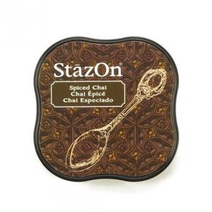 T-StaZon Midi Spiced Chai