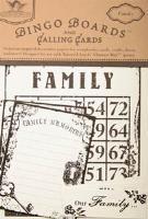 TA - Bingo Boards