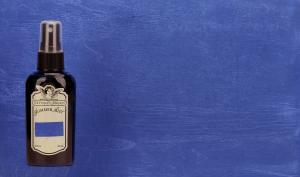 TA - Glimmer Mist sapphire