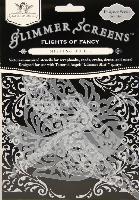 TA - Stencil Flights of Fancy