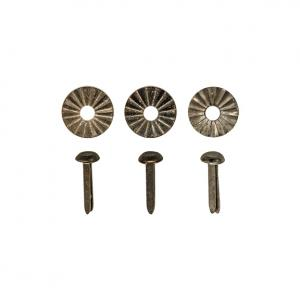 TH - Fluted Fasteners