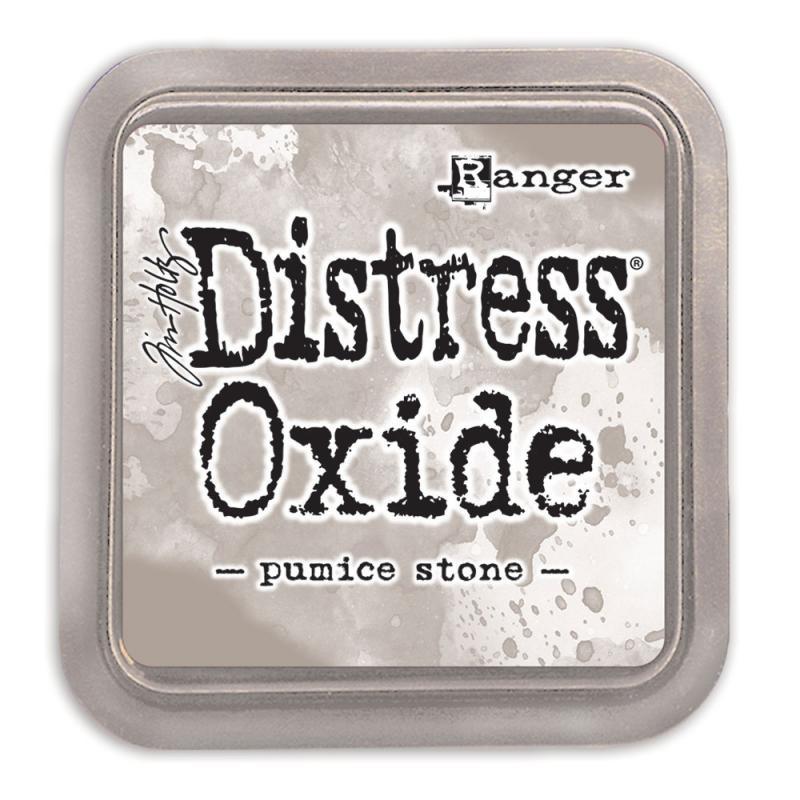 R - Distress Oxied pumice stone