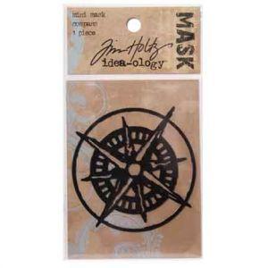 TH - Mini Mask compass