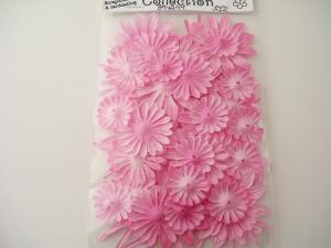 YD - Blommor Pink Passion