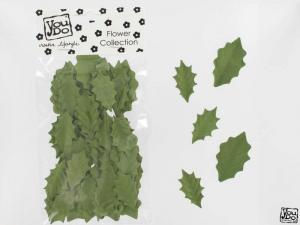 YD - Leaves Christmas