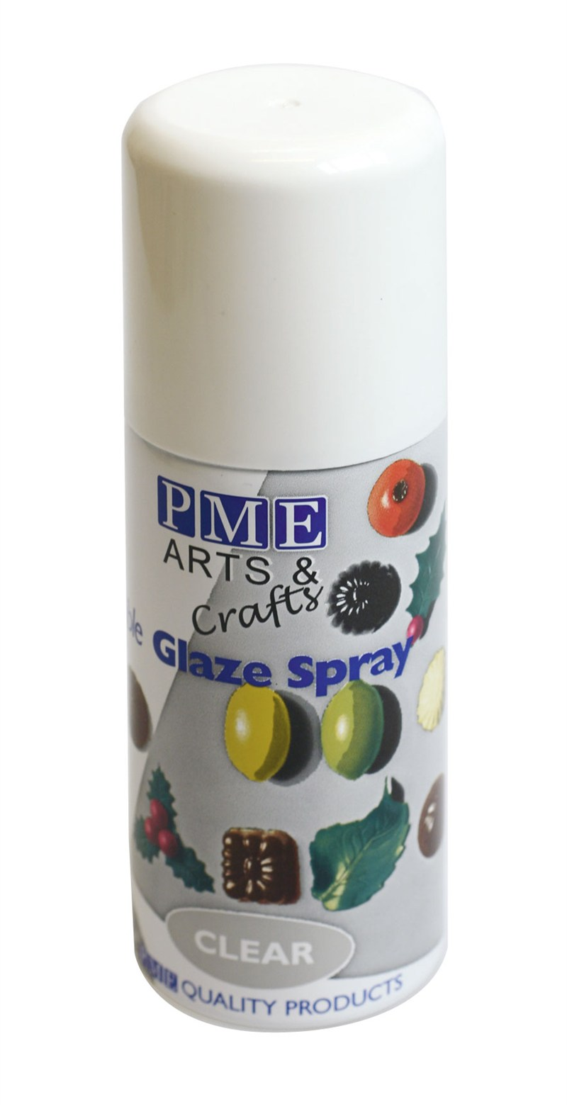 PME Edible Spray Glaze - 100ml