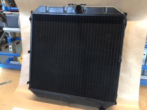 """Radiator 3"""" TGB 20 (Used)"""