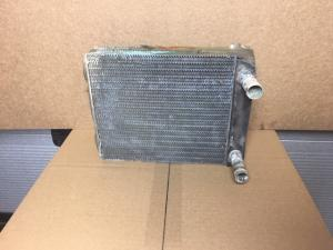 Heat exchanger Front and rear (Used)