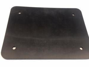 Cover gasket for junction box TGB 20