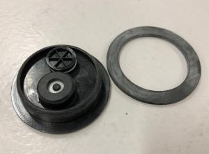 Radiator cap repair kit