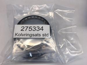 Piston ring kit std 6 pistons
