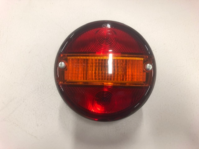 Tail lamp Right side