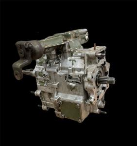 Gearbox S4-18/3 (Used)
