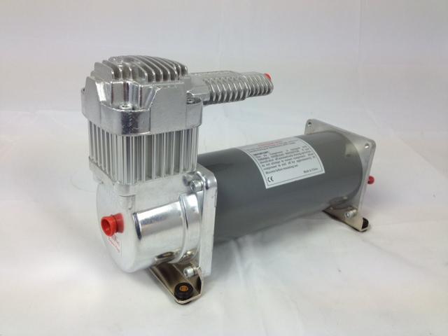 Compressor 450 C 24 Volt