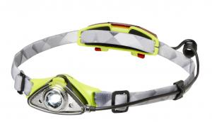Sunmatic rechargeable headlamp Birch, PHMOM1N001