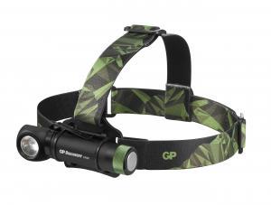 GP Discovery headlamp, CHR35