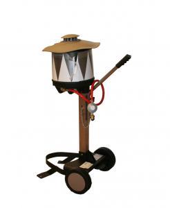 SkeeterVac SV-35 Mosquito catcher