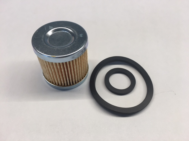 Fuelfilter kit