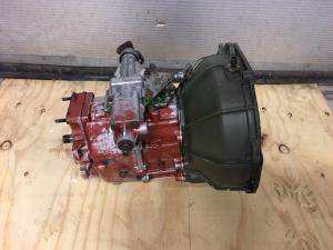 Gearbox S4-18/3 Used