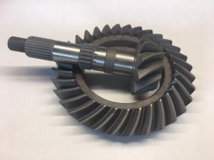 Crown wheel/Pinion 11x32 teth 5,95:1