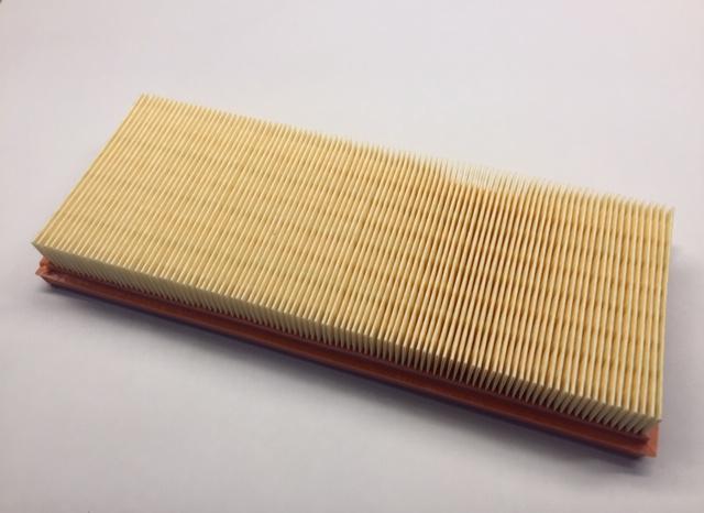 Airfilter insert