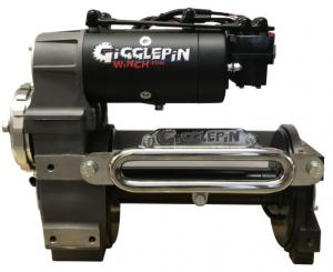 GIGGLEPIN GP100 TWINMOTOR COMPETITION WINCH