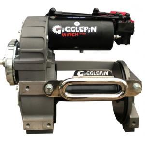 GIGGLEPIN GP25 ULTIMATE ADVENTURE WINCH
