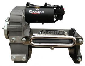 GIGGLEPIN GP50 SINGLEMOTOR COMPETITION WINCH