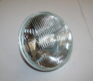 Headlamp insert H4