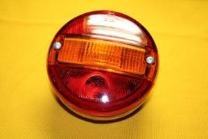 Tail lamp left side
