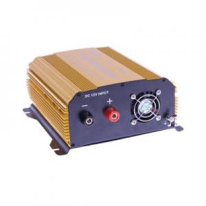 INVERTER 24V 600W 2.1A USB