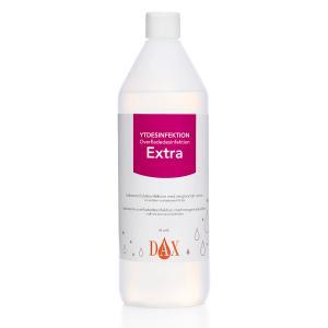 Dax ytdesinfektion extra