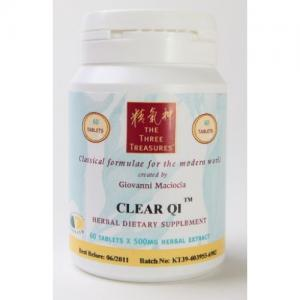 Clear Qi
